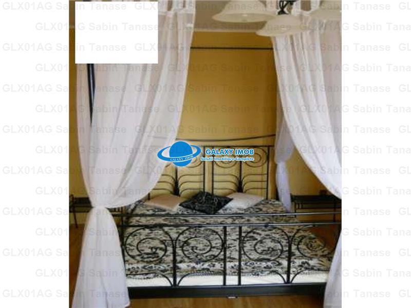 DE INCHIRIAT apartament de lux 135mp in Pitesti