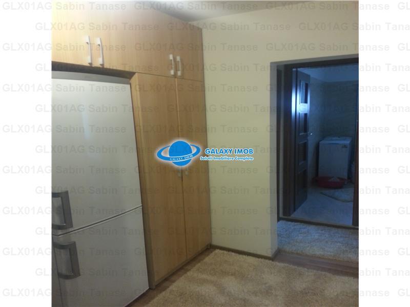 De inchiriat apartament de lux cu 2 camere Exercitiu