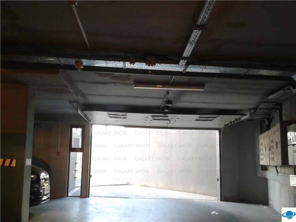 DE inchiriat apartament de lux cu garaj