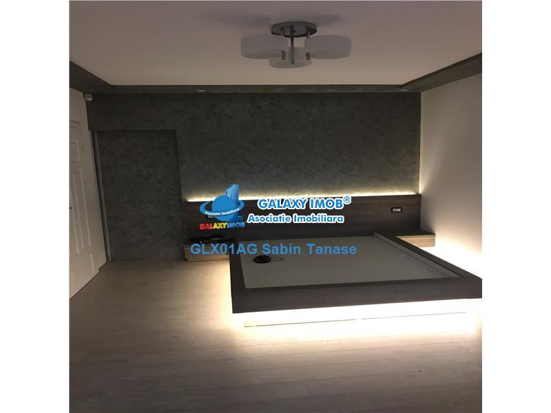 De inchiriat apartament de lux ultracentral etaj 1 ,dec,100 mp
