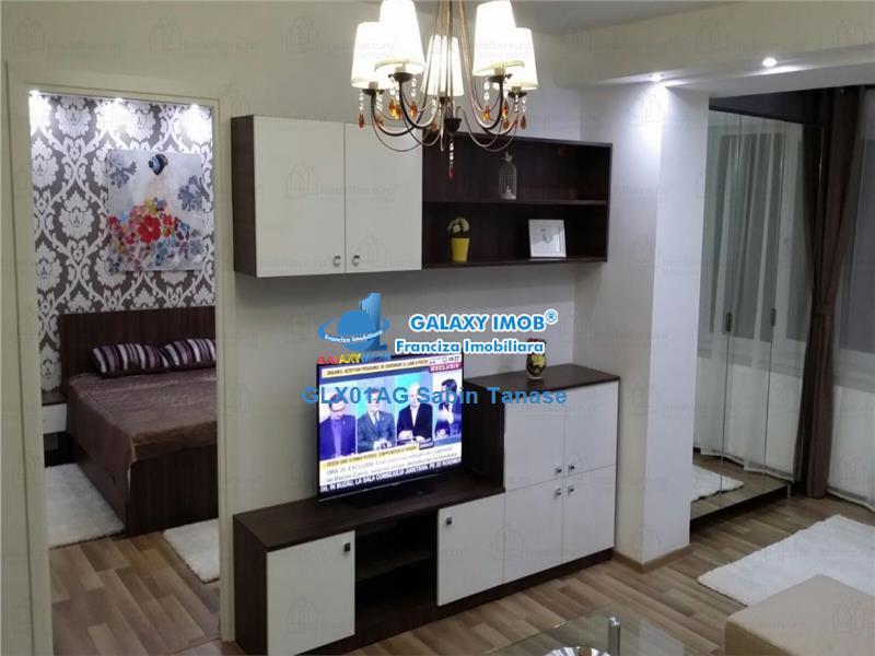 De inchiriat apartament lux ultracentral 3 cam