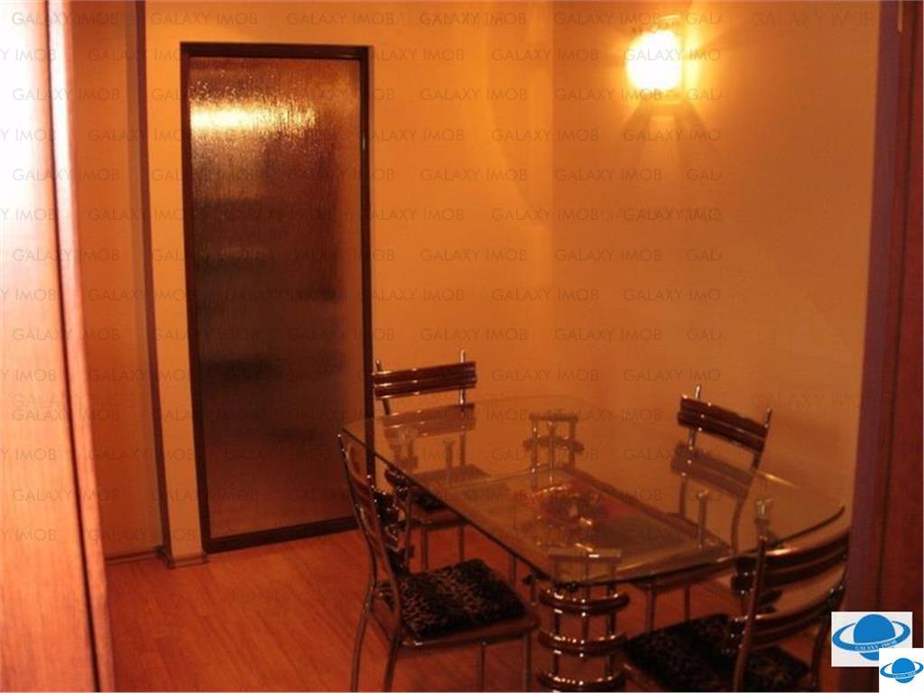 De inchiriat apartament modern 2 cam conf 1 etaj intermed Calea Buc