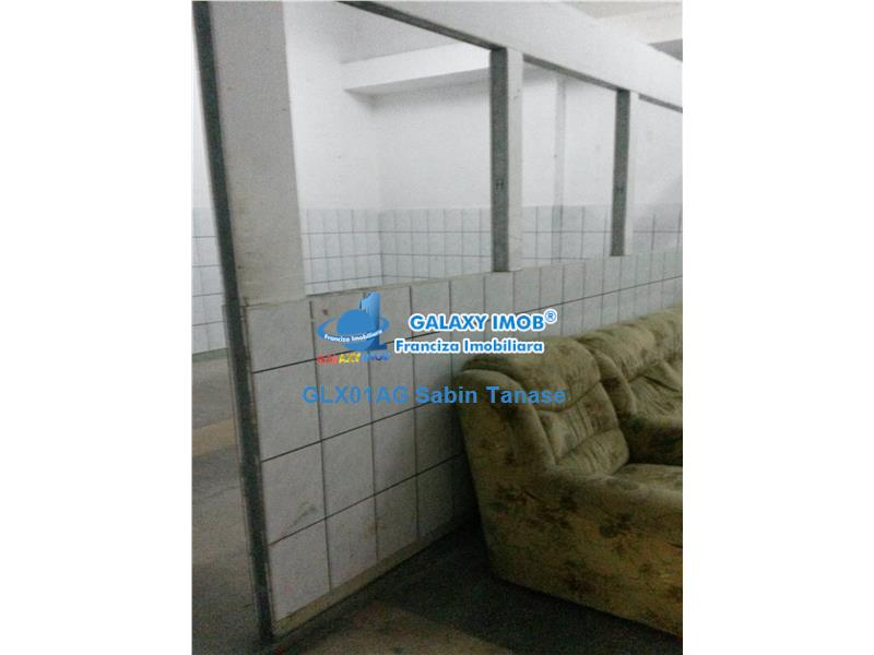 De inchiriat spatiu(depozitare ,productie,diverse) Craiovei 90 mp