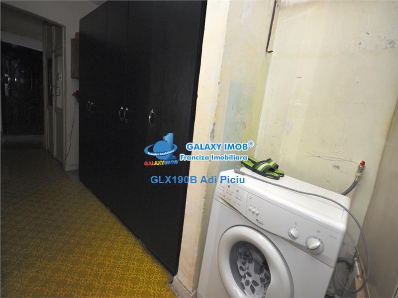 Inchiriere Apartament cu 3 camere Unirii Sud- Spiru Haret