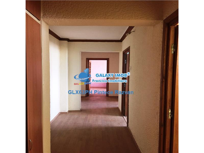 De vanzare apartament 3 camere, decomandat, Gheorghe Doja, Ploiesti