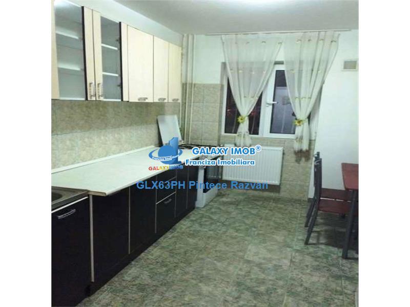 De vanzare apartament 3 camere, decomandat, zona Republicii, Ploiesti
