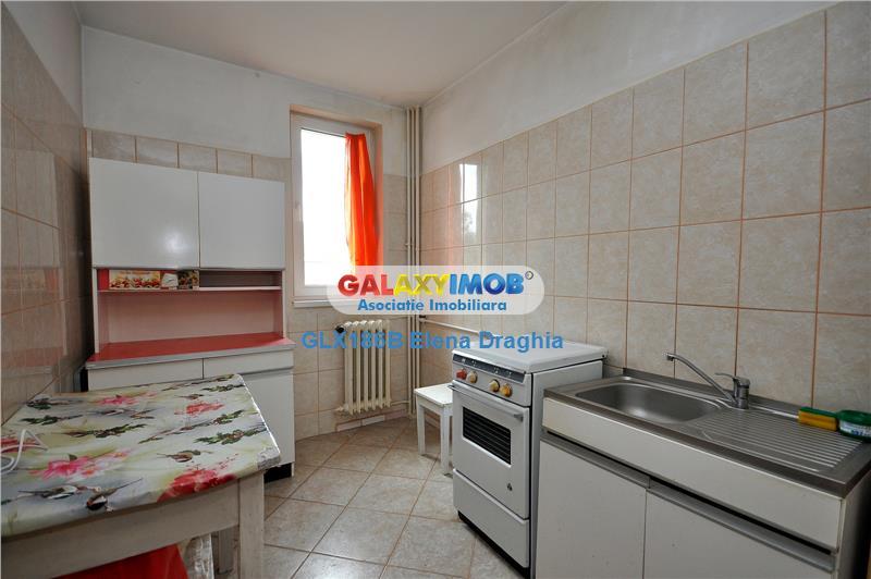 Drumul Taberei apartament 2 camere bloc anvelopat