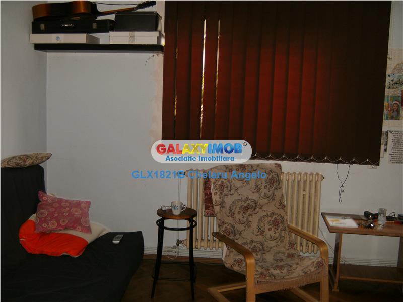 Dudesti,policlinica Vitan,apartament 3 camere,84 mp