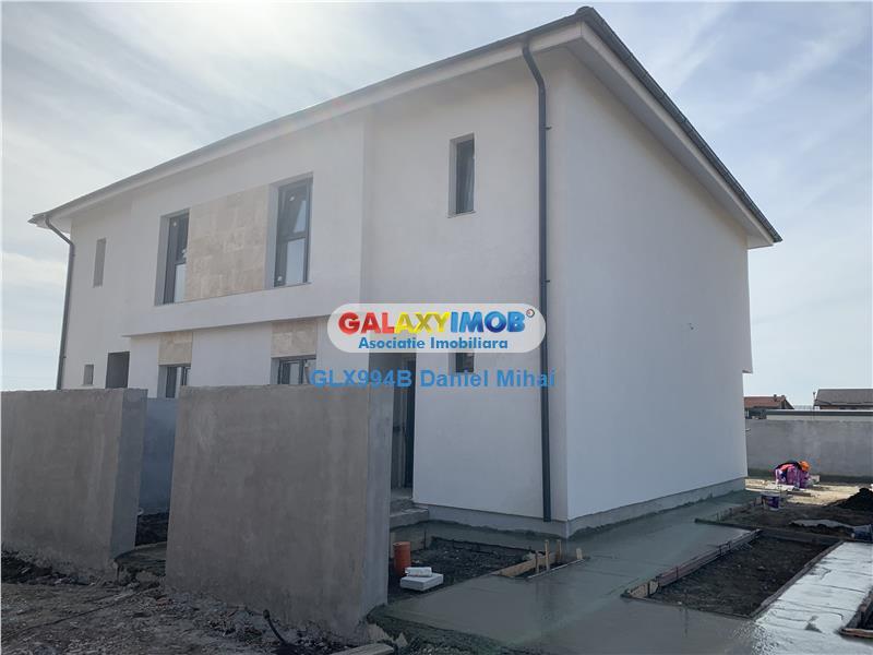 Duplex 4camere-3min Cora Alexandriei -Limita Sector 5