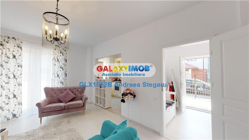 Duplex cu 5 camere, deosebit de vanzare in  Chiajna
