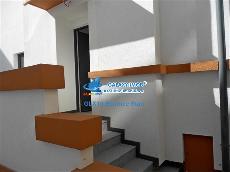 Etaj vila reprezentativa birouri PARCUL CISMIGIU / STIRBEI VODA