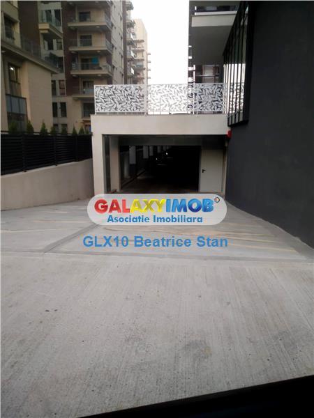 Garsoniera impecabila parcare subterana/bloc nou Drumul Taberei
