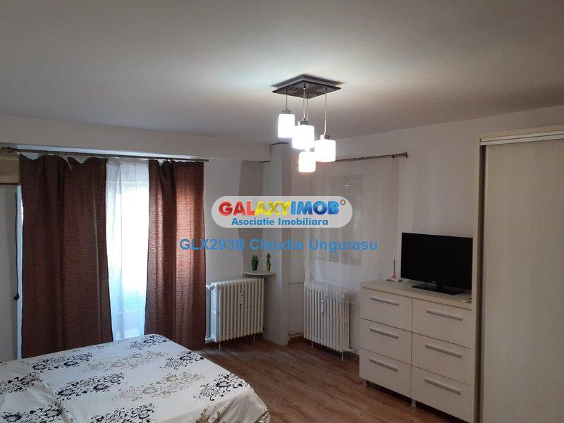 Garsoniera Unirii - Piata Alba Iulia - Burebista