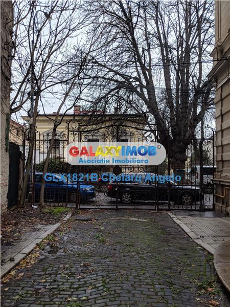 Hristo Botev,vila Brancoveneasca P+E+pod ,suprafata 1000 mp