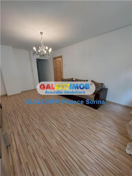 Inchiriere apartament 2 camere, parter, zona 9 Mai, Ploiesti.