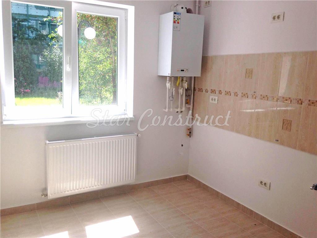 Apartament la Brancoveanu 3 camere zona linistita-Offert