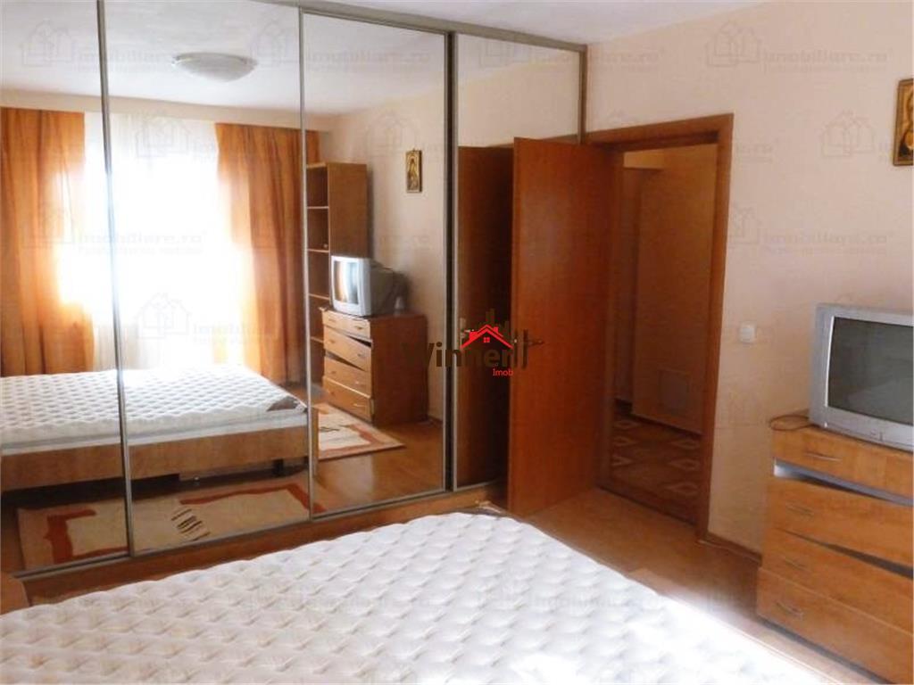 Inchiriere apartament 3 camere Timpuri Noi- Nerva Traian