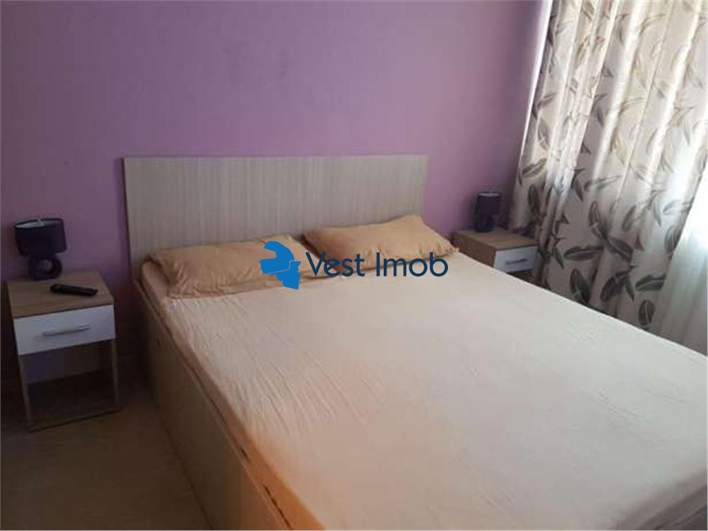 Inchiriere apartament trei camere Drumul Taberei / Plaza Romania, 8/9, 400 Euro