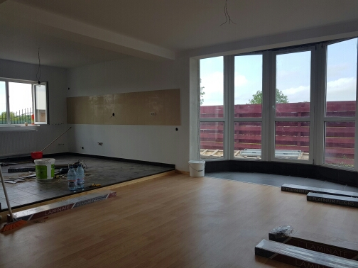 OCAZIE Vanzare duplex 4 camere la cheie Berceni