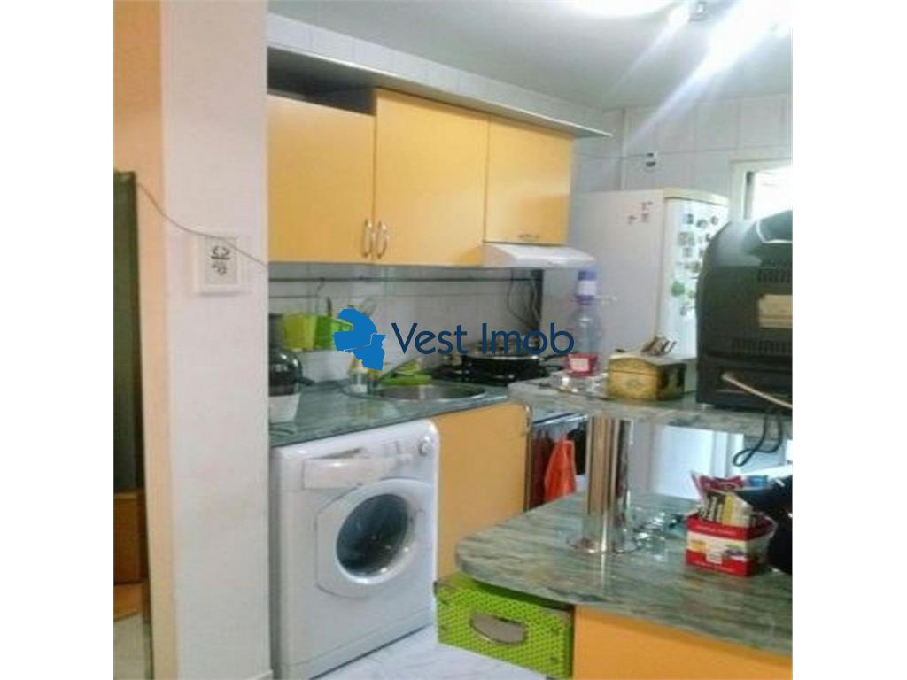 Vanzare Apartament 3 camere Militari Cora Lujerului