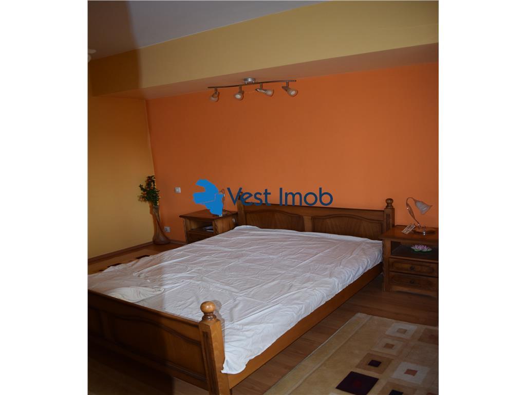 Inchiriere apartament 3 camere decomandat Drumul Taberei Materna