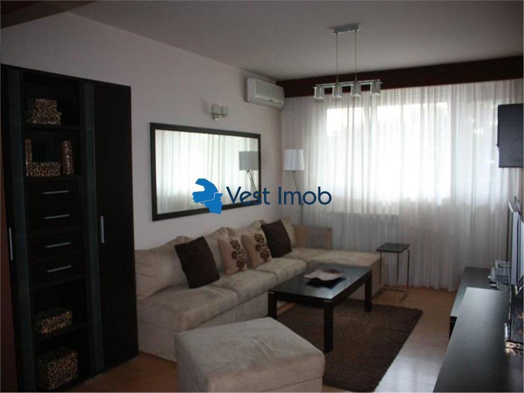Vanzare apartament doua camere Drumul Taberei / Favorit, 7/10, 63900 Euro