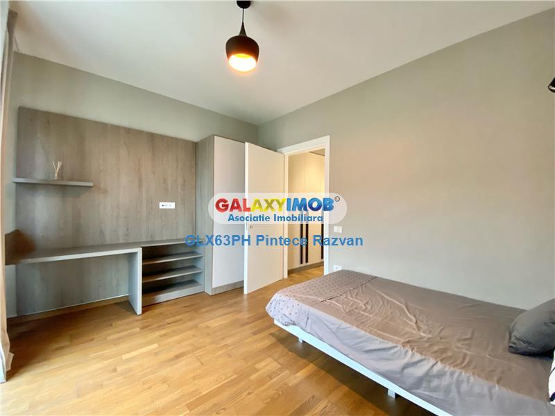 Apartament de lux, 3 camere, terasa, Cartier Albert, Ploiesti