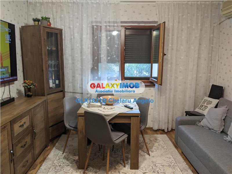 BerceniDrumul Gazarului,ap 3 camere lux,mobilat utilat