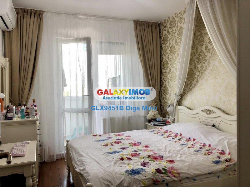 Vanzare apartament 2 camere Titan complex rezidential Noor Azur