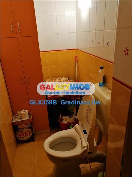 Vanzare apartament 4 camere Bucurestii Noi /  Metrou Bazilescu