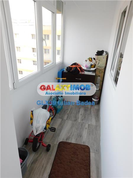 Apartament 2 camere decomandat bloc 1983  Basarabia  Titan