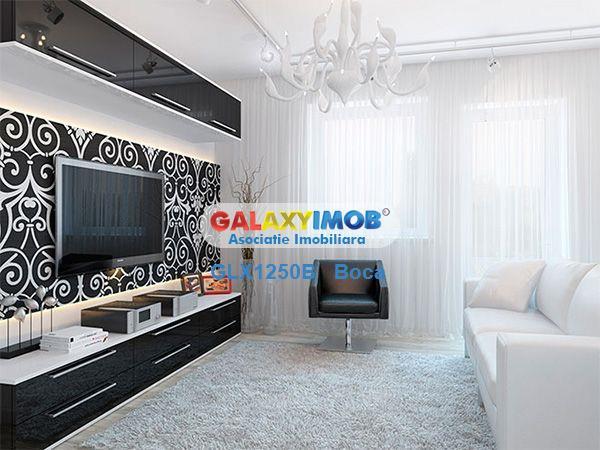 Apartament 2 camere in vila, etaj intermediar - 55000euro