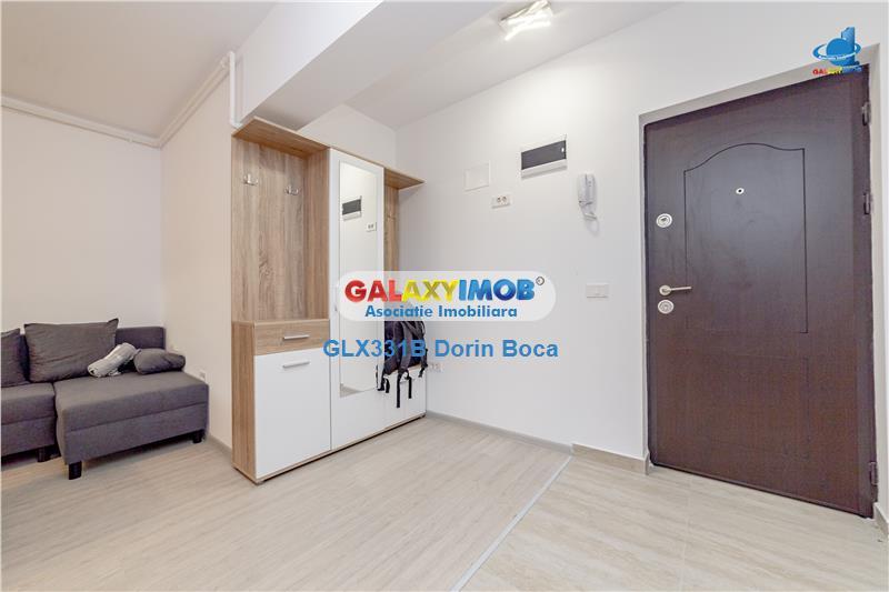 Inchiriere Apartament 2 camere TITAN (Gura Fagetului - Titan Sun Park)