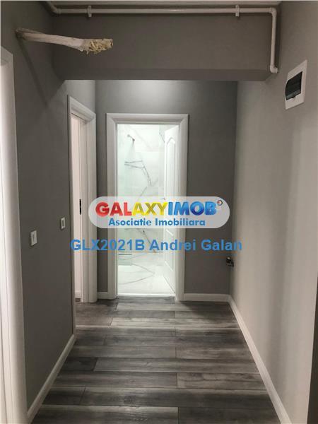 Apartament 2 camere si loc de parcare Regie Residence Grozavesti
