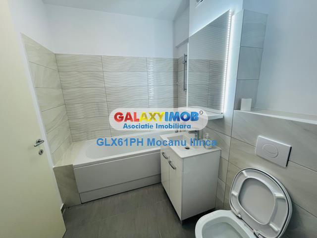 Inchiriere apartament 2 camere, bloc nou, Albert, Ploiesti