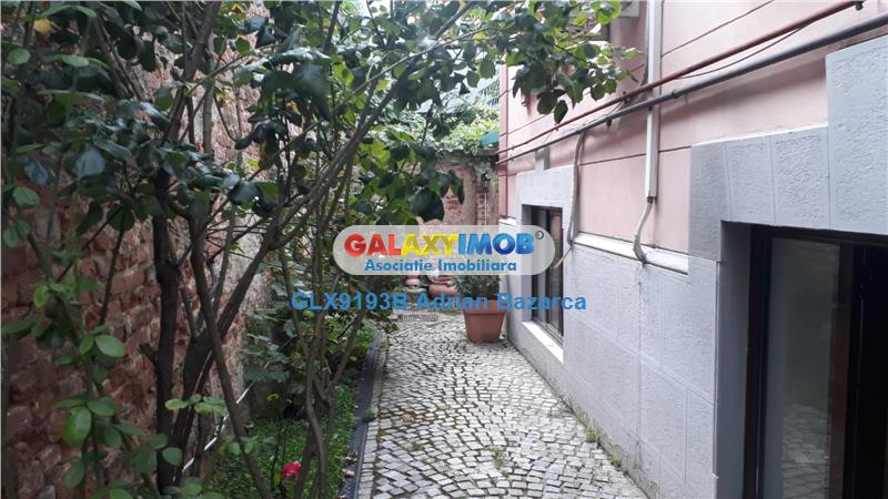 Apartament 3 camere + receptie, zona Dacia-Mircea Vulcanescu