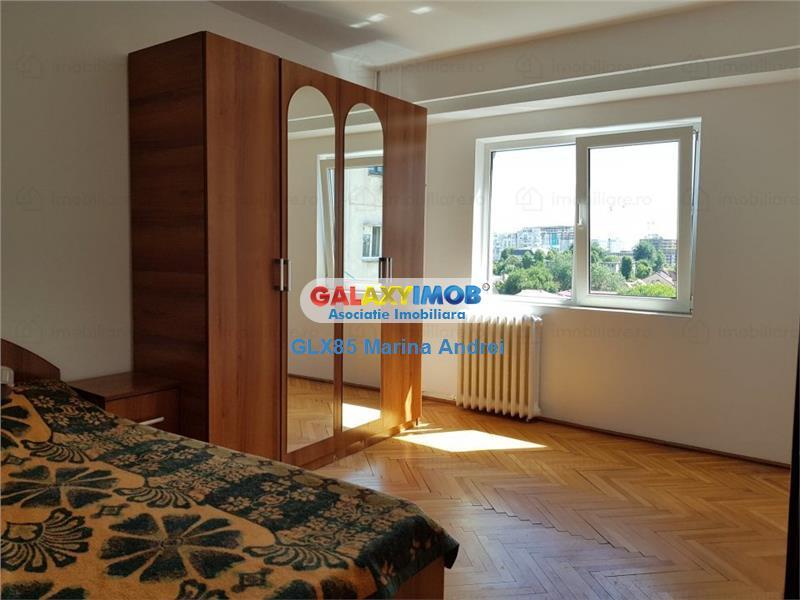 Vanzare apartament cu 3 camere, Bd. Ghe. Sincai