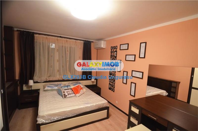 Apartament  3 camere, metrou Dristor