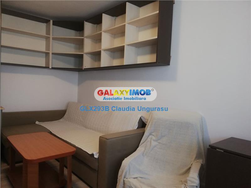 Apartament 2 camere, Pta Resita  Complex Huedin