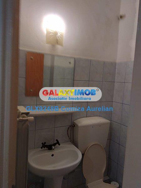 Apartament 3 camere Aviatiei renovat total/parcare/etaj3/4