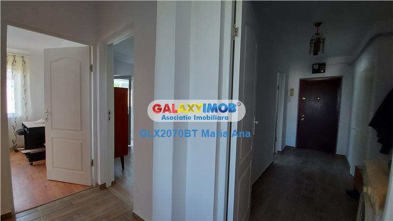 Apartament 2 camere, complet renovat!