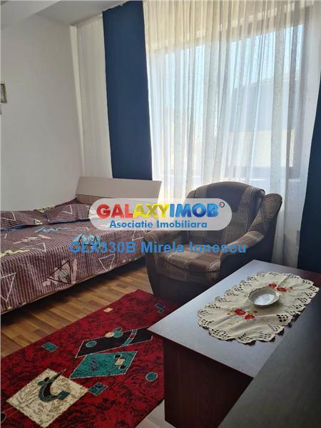 Vanzare apartament 2 camere Apeductului Militari