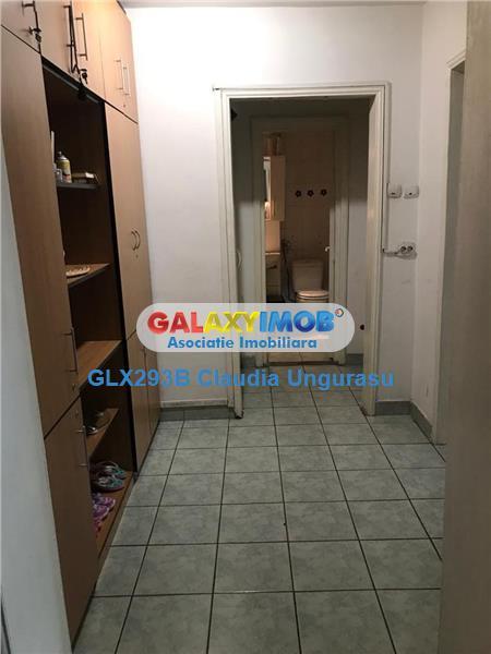 Apartament 2 camere decomandat, 2 balcoane zona Mosilor