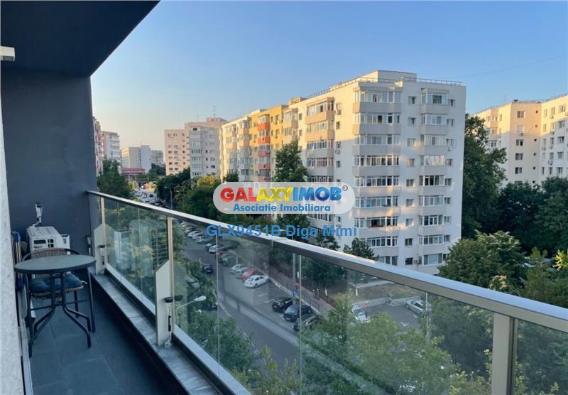Vanzare apartament 3 camere cu loc de parcare Dristor Day Residence