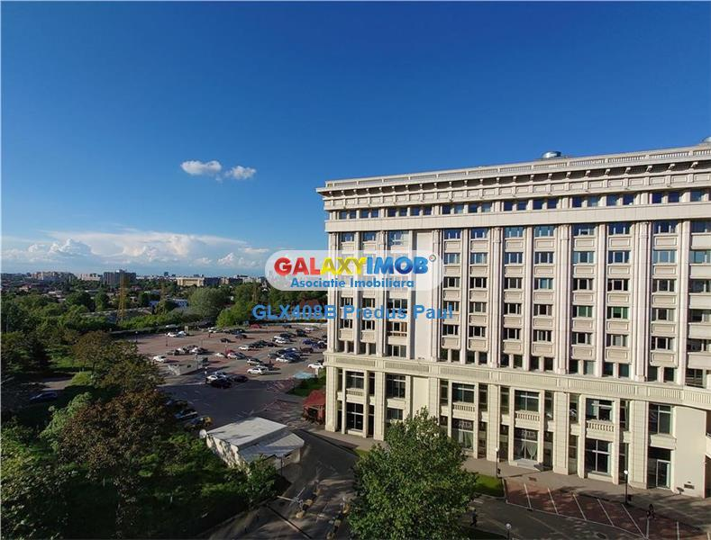 Vanzare apartament 2 camere, Calea 13 Septembrie, Hotel Marriott