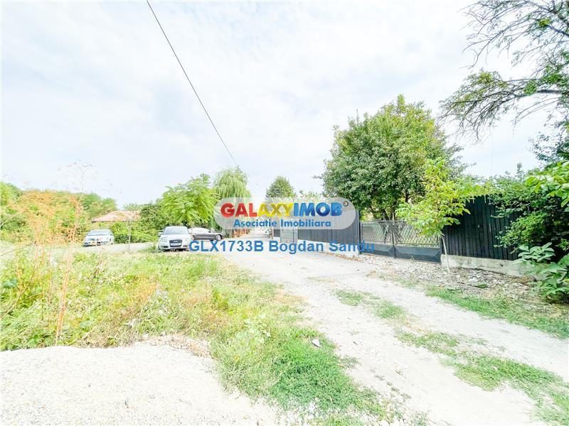 Casa de vanzare Bolintin Deal  Ciorogarla