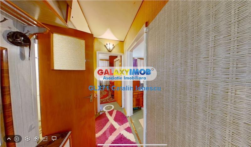 Vanzare apartament 3 camere Drumul Taberei Parc Moghioros