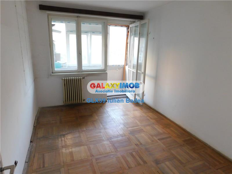 Apartament 3 camere Vatra Luminoasa etaj 4/10- Mihai Bravu - Iancului