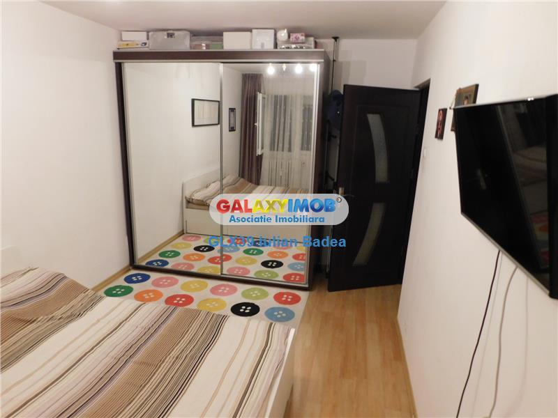 Apartament 3 camere Nicolae Grigorescu bloc tip C  et 3/4  Titan