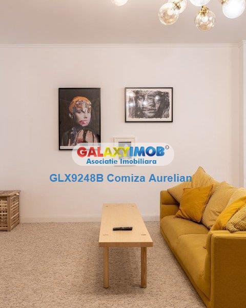 Apartament 3 camere Complex Orhideea Gardens Grozavesti